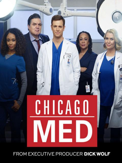 Telecharger Chicago Med- Saison 4 [02/??] VOSTFR | Qualité HD 720p