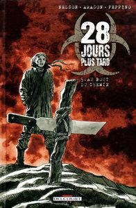 28 Jours Plus Tard - Complete [07 Tomes] [BD]