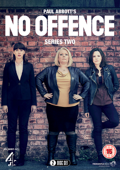 No Offence - Saison 2 [COMPLETE] [07/07] FRENCH | Qualité HDTV