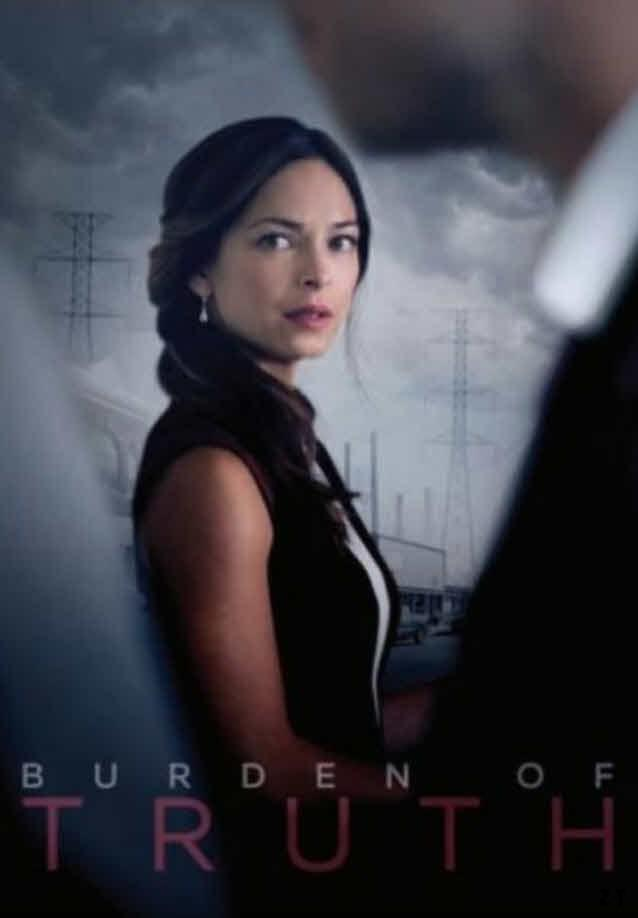 Burden of Truth - saison 1  [COMPLETE]    [10/10] VOSTFR | Qualité HDTV