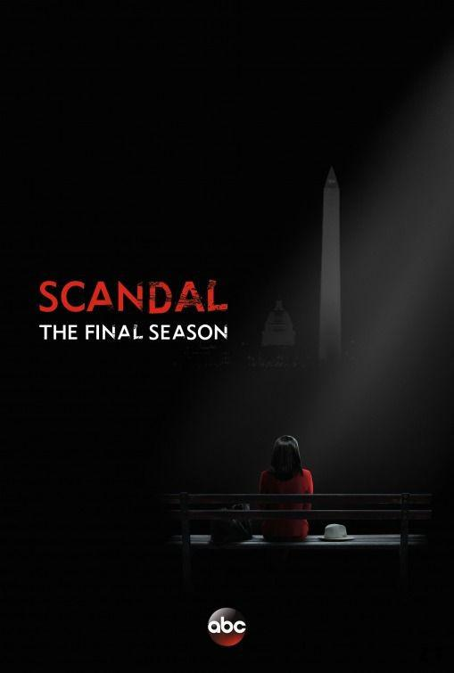 Scandal - Saison 7 [COMPLETE] [18/18] FRENCH | Qualité HD 720p