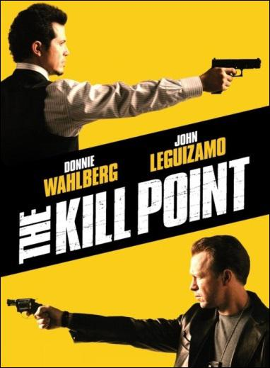 kill point – Saison 1