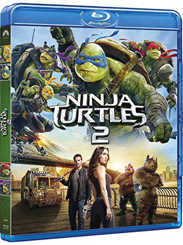 Ninja Turtles 2 | BLuRay 1080p | Multilangues