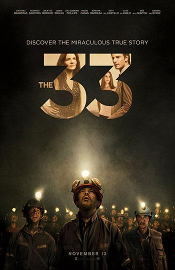 The 33 2015 TRUEFRENCH DVDRip Xvid AC