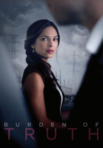 Telecharger Burden of Truth- Saison 2 [02/??] VOSTFR | Qualité HD 720p