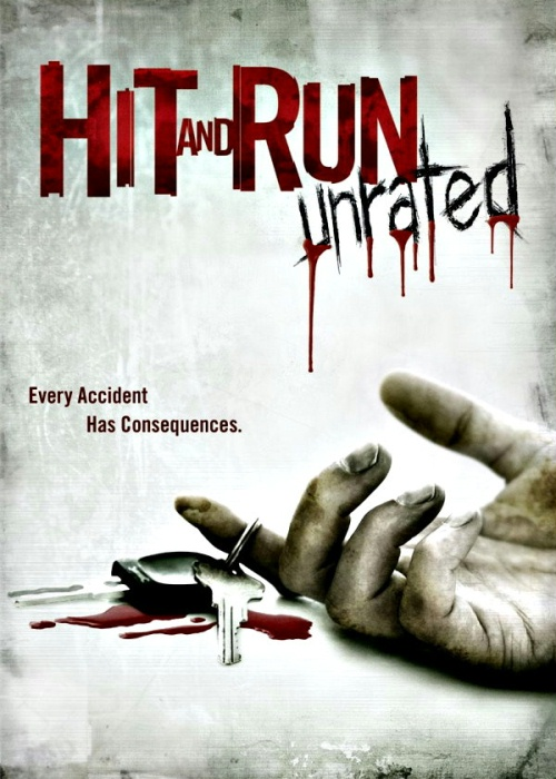 Hit and Run (1CD) [FRENCH] [DVDRIP] [MULTI]