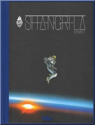 Shangri-La One shot PDF CBR HD [BD][MULTI]