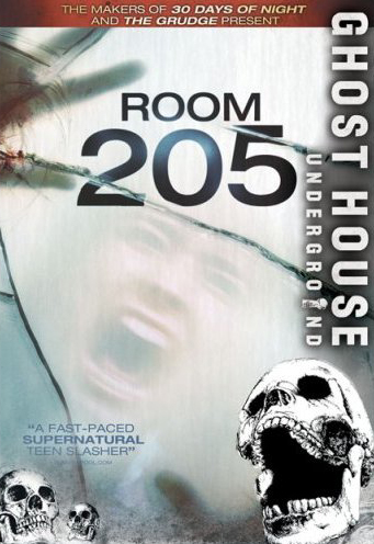 Room 205 [FRENCH] [DVDRIP] [MULTI]
