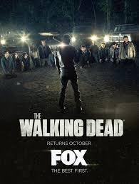 The Walking Dead Saison 7 VOSTFR