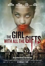 The Girl With All The Gifts (Vostfr)
