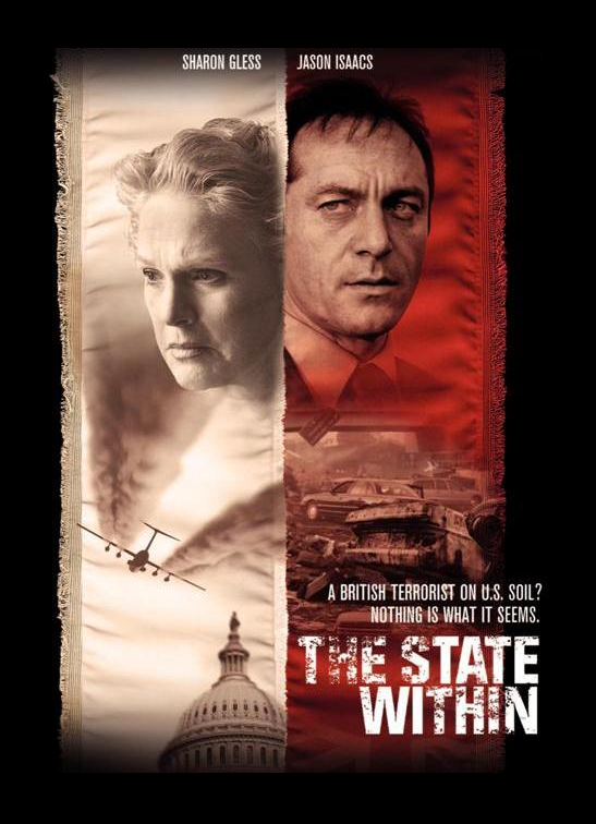 Affaires d'États (The State Within) – Saison 1