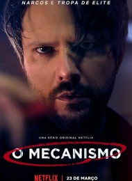 The Mechanism – Saison 1