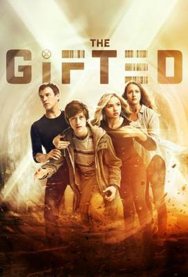 The Gifted – Saison 1 (Vostfr)