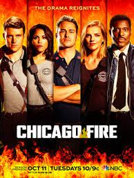 Chicago Fire – Saison 5 (VF)