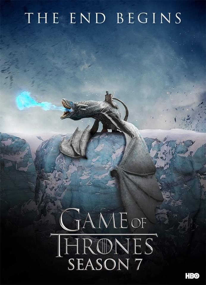 Game of Thrones – Saison 7 (Vostfr)