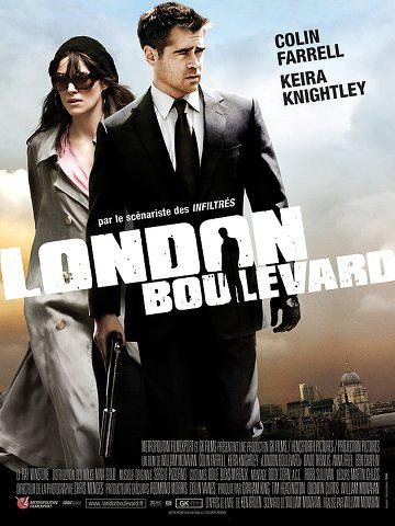 London Boulevard (Vostfr)