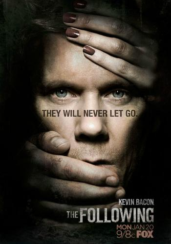 The Following – Saison 3