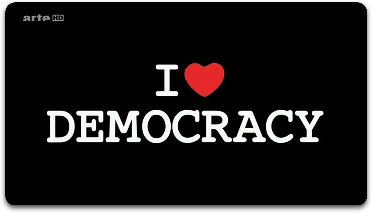 [Multi] I Love Democracy - Iran, Paroles Interdites  [FRENCH | HDTV]