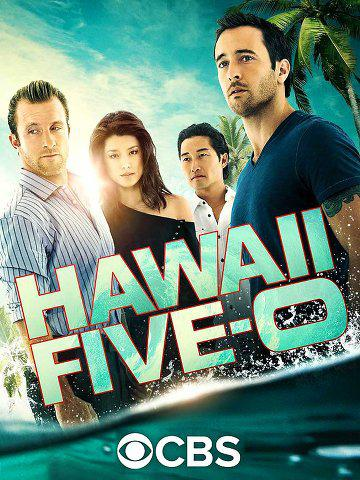 Hawaii Five-0 – Saison 7 (VOSTFR)