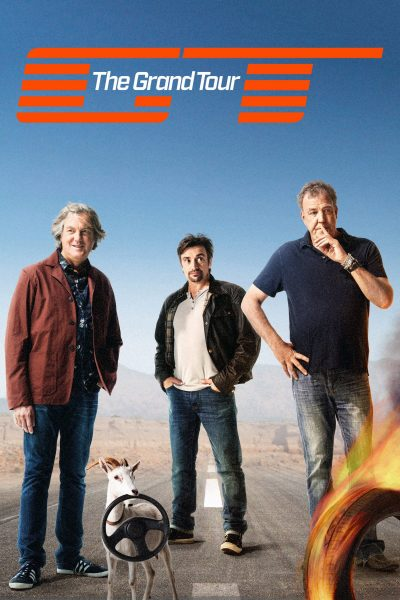 The Grand Tour - Saison 1 [COMPLETE] [13/13] FRENCH | Qualité HDTV