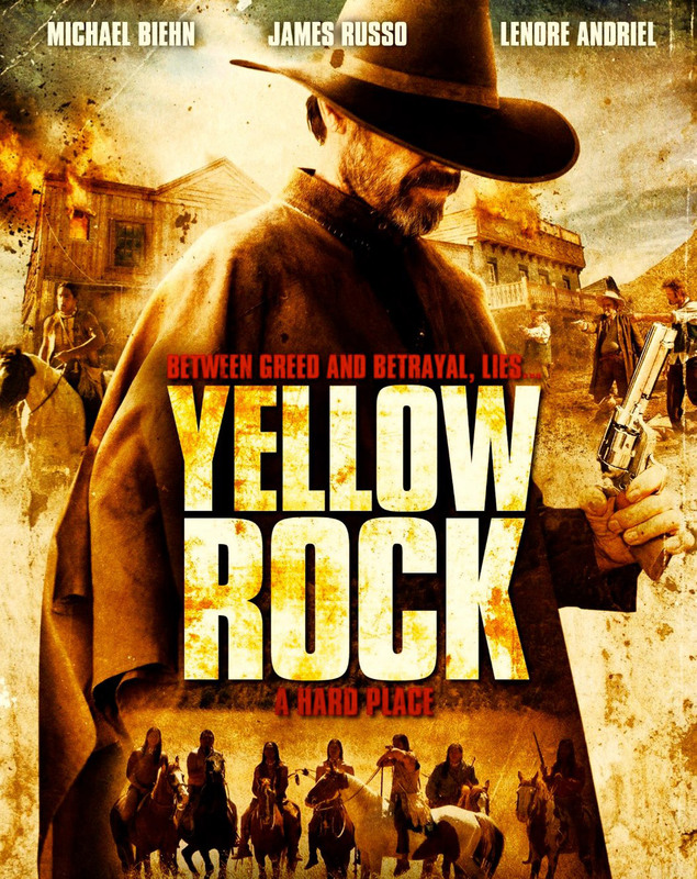 Yellow Rock (AC3) [FRENCH] [BRRIP] [MULTI]