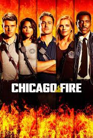 Chicago Fire – Saison 5