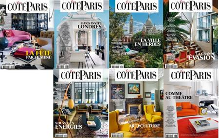 Vivre Côté Paris - Full Year 2016 Collection