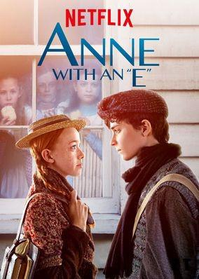 "Anne with an ""E"" - Saison 2 [COMPLETE] [10/10] FRENCH 