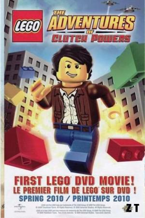 Lego : Les Aventures de Clutch Power