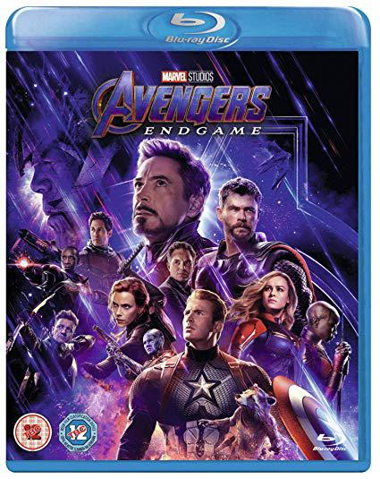 Avengers: Endgame FRENCH | WEB-DL 720p