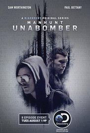 Manhunt: Unabomber – Saison 1