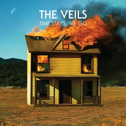 The Veils - Time Stays We Go (2013) [MULTI]
