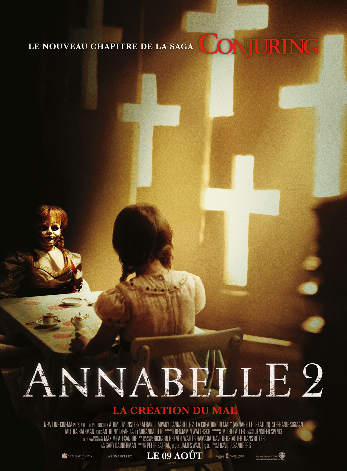 Annabelle: Creation (VOSTFR)
