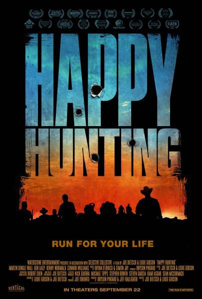 Happy Hunting (Vo)