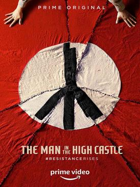 The Man in the High Castle – saison 3