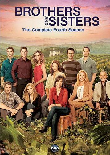 Brothers and Sisters – Saison 4