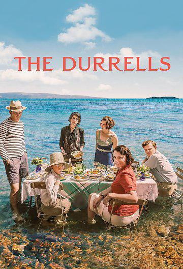 The Durrells – Saison 1 (Vostfr)