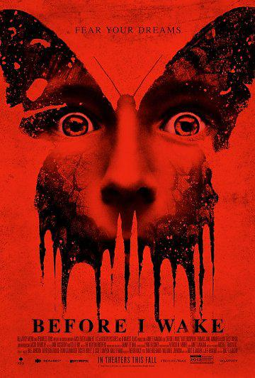 Before I Wake Vostfr