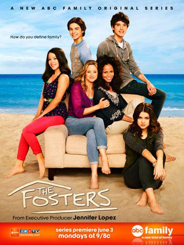 The Fosters – Saison 1 (Vostfr)