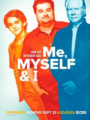 Me, Myself and I Saison 1 VOSTFR