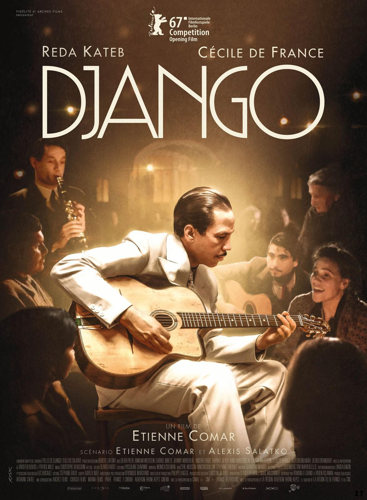 Django FRENCH BDRIP