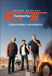 The Grand Tour – Saison 1