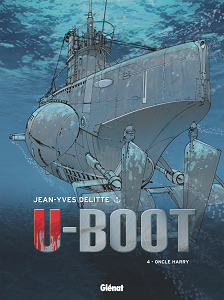 U-Boot - Tome 4 - Oncle Harry