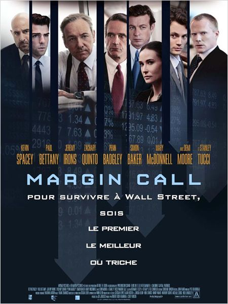 Margin Call (AC3) [FRENCH] [BRRIP] [MULTI]