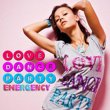 Party Love Dance Emergency (2013) [MULTI]