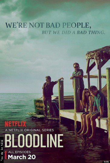 Bloodline – Saison 1