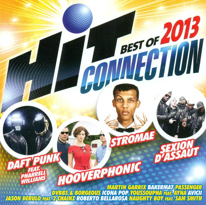 [MULTI] Hit Connection - Best Of 2013