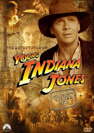 The Young Indiana Jones Chronicles – Saison 1