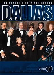 Dallas – Saison 11