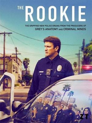 Telecharger The Rookie : le flic de Los Angeles- Saison 1 [COMPLETE] [20/20] VOSTFR | Qualité HD 720p